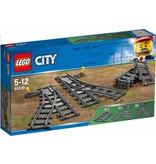 LEGO LEGO City 60238 - Wissels