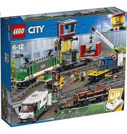 LEGO LEGO City 60198 - Vrachttrein