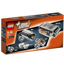 LEGO LEGO Technic 8293 - Power functies motorset