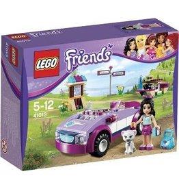 LEGO LEGO Friends 41013 - Emma's sportwagen
