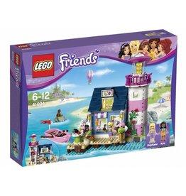 LEGO LEGO Friends 41094 - Heartlake Vuurtoren