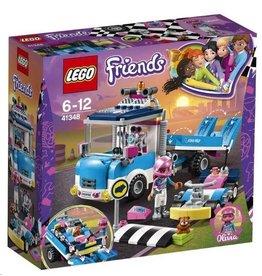 LEGO LEGO Friends 41348 - Onderhouds- en reparatietruck