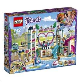 LEGO LEGO Friends 41347 - Heartlake City Resort