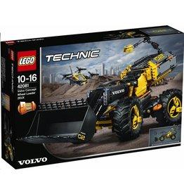 LEGO LEGO Technic 42081 - Volvo Concept Wiellader ZEUX