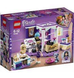LEGO LEGO Friends 41342 - Emma's Luxe Slaapkamer