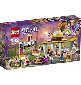LEGO LEGO Friends 41349 - Go-Kart Diner