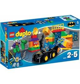LEGO DUPLO  LEGO DUPLO 10544 - The Joker Uitdaging