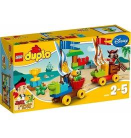 LEGO DUPLO  LEGO DUPLO 10539 - Strandrace
