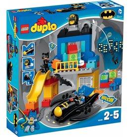 LEGO DUPLO  LEGO DUPLO 10545 - Batgrot Avontuur