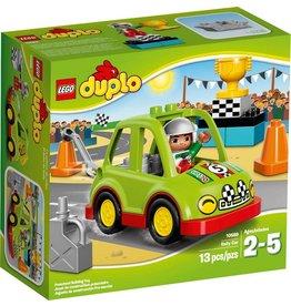 LEGO DUPLO  LEGO DUPLO 10589 - Rallyauto