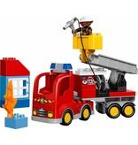 LEGO DUPLO  LEGO DUPLO 10592 - Brandweertruck