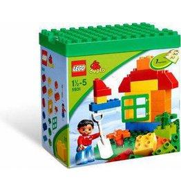 LEGO DUPLO  LEGO DUPLO 5931 - Mijn eerste DUPLO set
