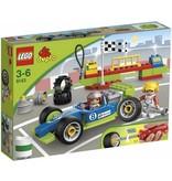 LEGO DUPLO  LEGO DUPLO 6143 - Raceteam