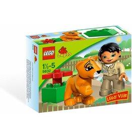 LEGO DUPLO  LEGO DUPLO 5632 - Dieren verzorgen