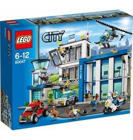 LEGO LEGO City 60047 - Politiebureau