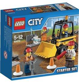 LEGO LEGO City 60072 - Sloop Startset