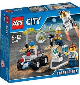 LEGO LEGO City 60077 - Ruimtevaart Starterset