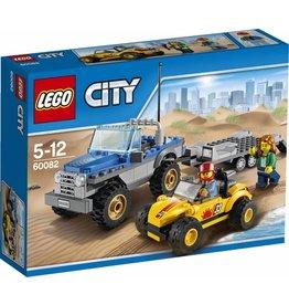 LEGO LEGO City 60082 - Strandbuggy