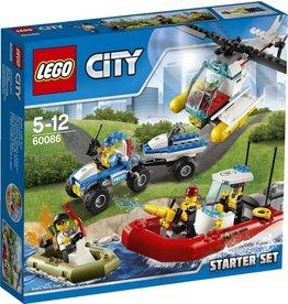 LEGO LEGO City 60086 - Starterset