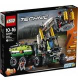 LEGO LEGO Technic 42080 - Bosbouwmachine