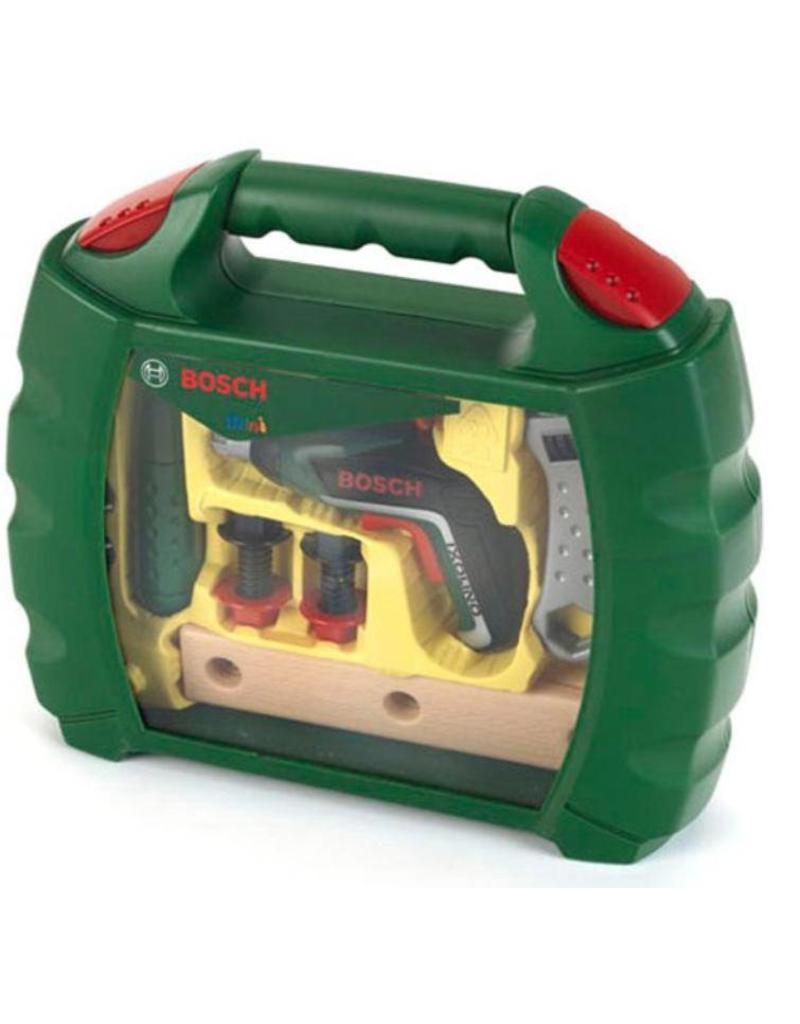 Bosch Mini Bosch Mini 8394 - Gereedschapskoffer met Ixolino II