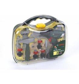 Bosch Mini Bosch Mini 8584 - Gereedschapskoffer met accu schroevendraaier
