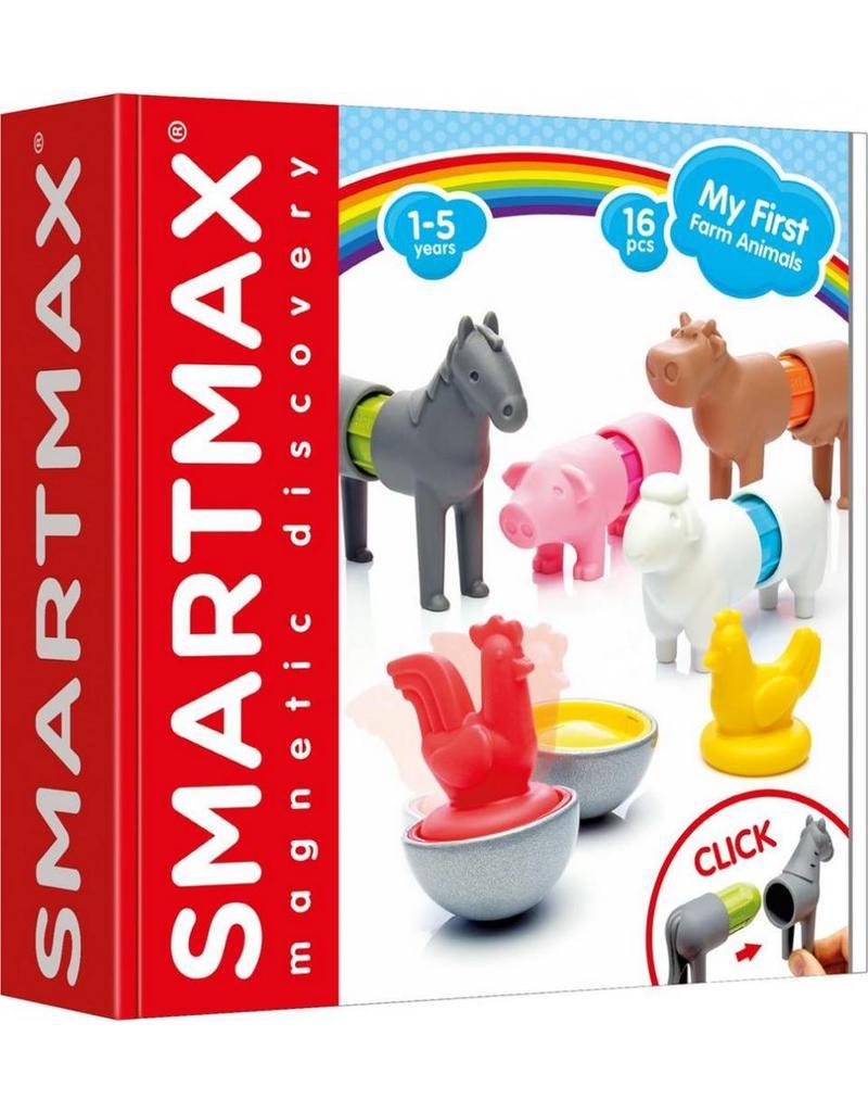SmartMax  SmartMax My First Farm Animals