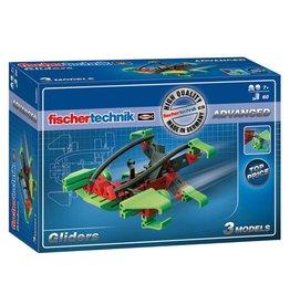 Fischertechnik Gliders
