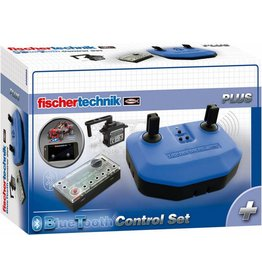 Fischertechnik Fischertechnik BlueTooth Control Set