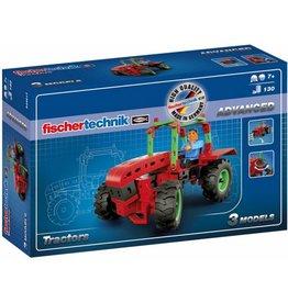 Fischertechnik Tractors NIEUW