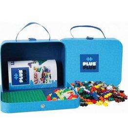 Plus-Plus Plus-Plus 7000 - Mini Basic Schatkist 400 stukjes