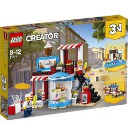 LEGO LEGO Creator 31077 - Modulaire Zoete Traktaties