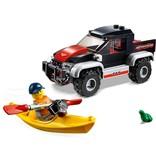 LEGO LEGO City 60240 - Kajak Avontuur