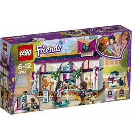 LEGO LEGO Friends 41344 - Andrea's accessoirewinkel