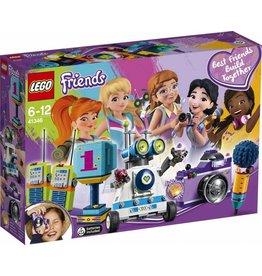 LEGO LEGO Friends 41346 - Vriendschapsdoos