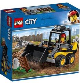 LEGO LEGO City 60219 - Bouwlader