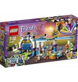 LEGO LEGO Friends 41350 - Kart Autowasstraat