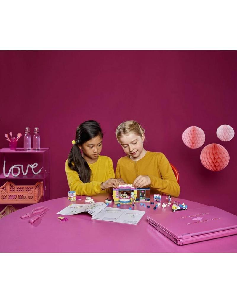 LEGO LEGO Friends 41366 - Olivia`s Cupcake Cafe