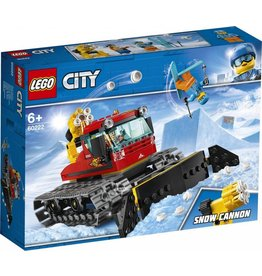 LEGO LEGO City 60222 - Sneeuwschuiver