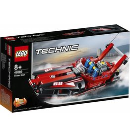 LEGO LEGO Technic 42089 - Powerboot