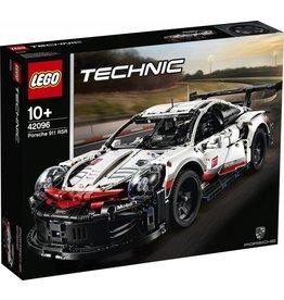 LEGO LEGO Technic 42096 - Porsche 911 RSR