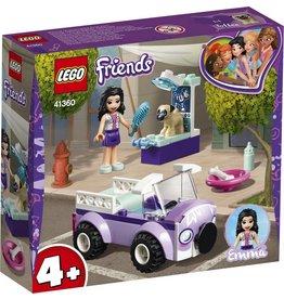 LEGO LEGO Friends 41360 - Emma`s Mobiele Dierenkliniek