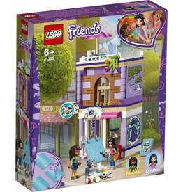 LEGO LEGO Friends 41365 - Emma's Kunstatelier