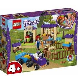 LEGO LEGO Friends 41361 - Mia's Veulenstal