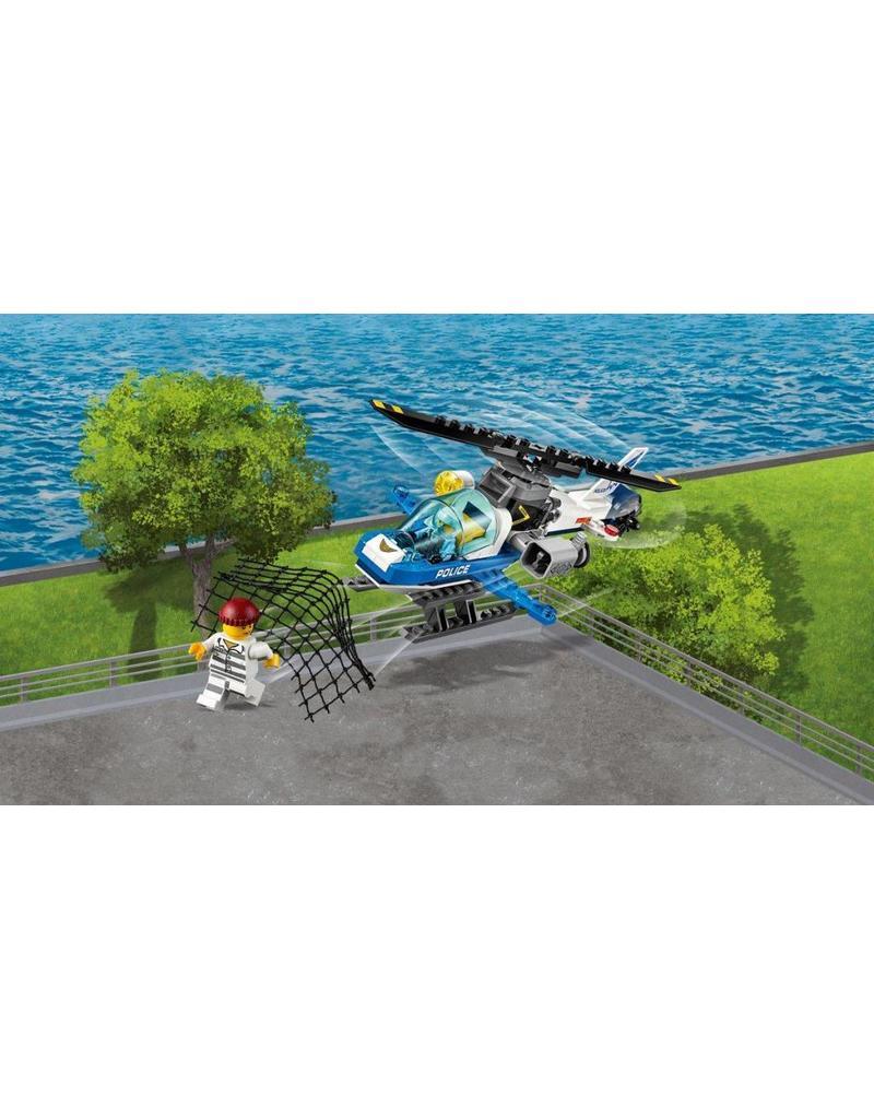 LEGO LEGO City 60207 - Luchtpolitie Drone-achtervolging