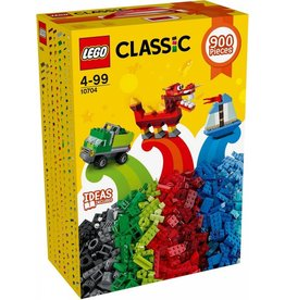 LEGO LEGO Classic 10704 - Creatieve Doos