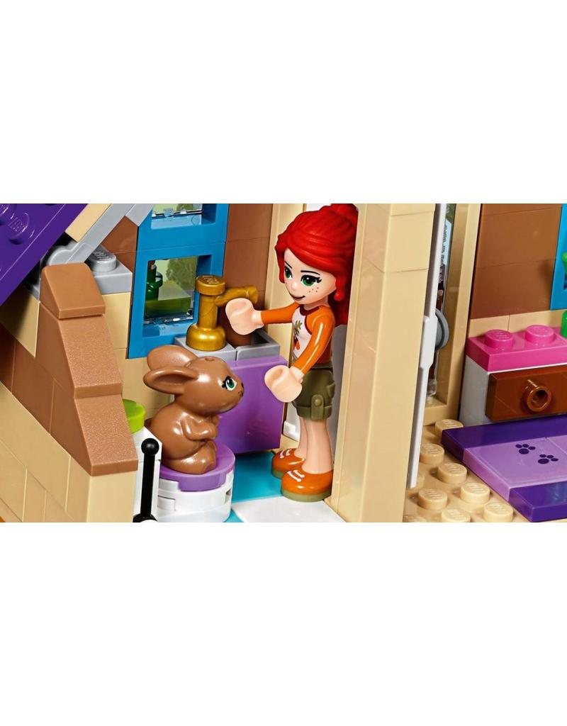 LEGO LEGO Friends 41369 - Mia's Huis
