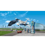 LEGO LEGO City 60210 - Luchtpolitie Luchtmachtbasis