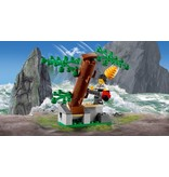 LEGO LEGO City 60175 - Bergrivieroverval