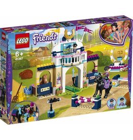 LEGO LEGO Friends 41367 - Stephanie's Paardenconcours